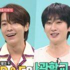 """Donghae y Eunhyuk de Super Junior no pueden dejar de discutir en adelanto para """"The Manager"""""""