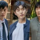"Go Soo, Ha Jun y Heo Joon Ho empiezan a descubrir misterios en ""Missing: The Other Side"""