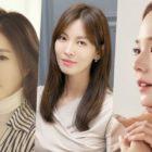 Lee Ji Ah, Kim So Yeon, Eugene y más son confirmadas para próximo drama de SBS