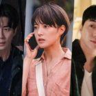 Shin Sung Rok, Lee Se Young, Kang Seung Yoon y más se preparan para una aventura en el tiempo en un próximo drama