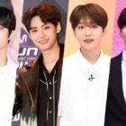 "Kim Woo Seok y Lee Jin Hyuk de UP10TION, Jeong Sewoon y Ha Sung Woon se reunirán en ""Idol On The Quiz"""