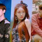 """Baekhyun de EXO, Chungha, Seungkwan de SEVENTEEN, y más cantarán en OST para nuevo drama """"Record Of Youth"""""""