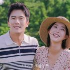 "Ha Seok Jin e Im Soo Hyang son una amorosa pareja recién casada en ""When I Was The Most Beautiful"""