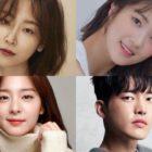 """Seo Hyun Jin, Kim Hye Yoon, Seol In Ah y Kim Gun Woo harán apariciones especiales en """"Record Of Youth"""""""