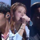 """Choi Jin Hyuk, Park Ju Hyun y el elenco de """"Zombie Detective"""" muestran sus habilidades vocales en """"Immortal Songs"""""""