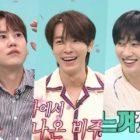 Donghae de Super Junior muestra su hermosa casa + Kyuhyun comparte sus primeras impresiones de Donghae y Eunhyuk