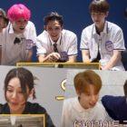 """SuperM, Hyoyeon de Girls' Generation y Park Kyung y P.O de Block B reaccionan a la versión de Kang Ho Dong de """"100"""""""