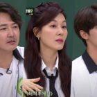 Yoon Sang Hyun, Kim Ha Neul y Lee Do Hyun comparten historias sobre sus años de pre-debut y de novatos