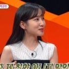 """Park Eun Bin habla sobre su experiencia como actriz infantil + trabajar con Kim Jong Kook en """"Running Man"""""""