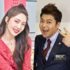 """Joy de Red Velvet y Jun Hyun Moo serán los anfitriones de la competencia de perros un spin-off de """"2020 Idol Star Athletics Championships"""""""