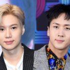 Taemin de SHINee y Ravi de VIXX aparecerán juntos en un programa de variedades