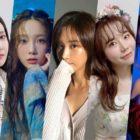 YoonA, Taeyeon, Yuri, Sunny, y Hyoyeon de Girls' Generation renuevan sus contratos con SM Entertainment
