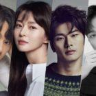 Kim Myung Soo, Kwon Nara, Lee Yi Kyung y Lee Tae Hwan, confirmados para nuevo drama histórico