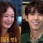 "Jun So Min sorprende a Kwanghee con su inesperada conexión en ""The Sixth Sense"""