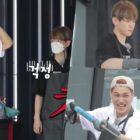 Baekhyun y Kai se meten en problemas en el taller de lavado de autos en teaser del programa de variedades de tvN sobre SuperM