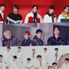 Se revela el ranking de reputación de marca de grupos de chicos del mes de septiembre