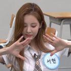 "Seohyun de Girls' Generation muestra su amor por ""How You Like That"" de BLACKPINK"