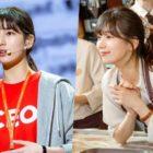 Suzy es una soñadora ambiciosa en próximo drama de tvN