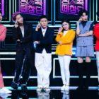 Kim Heechul de Super Junior, Song Mino de WINNER y más se unen a programa piloto de variedades musicales