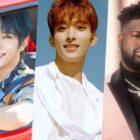 """Pink Sweat$ revela nuevo remix de """"17"""" con Joshua y DK de SEVENTEEN"""