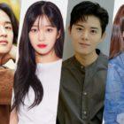 Jang Dong Yoon, Lee Yoo Bi, Kim Dong Jun, Jung Hye Sung y más, en conversaciones para próximo drama histórico y fantasía