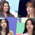 Hyoyeon y Sunny comparten consejos con Mijoo y Kei de Lovelyz, hablan sobre las reglas de Girls' Generation y más
