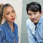 """Jessi y Lee Seung Chul serán jueces en el programa de audiciones para adolescentes de Mnet """"CAP-TEEN"""""""