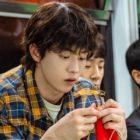 Nam Joo Hyuk es un emprendedor fallido que necesita cambiar su vida en su próximo drama con Suzy
