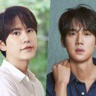 Kyuhyun de Super Junior revelará nuevo sencillo con MV cinematográfico protagonizado por Yoo Yeon Seok