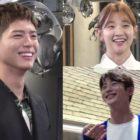 """Park Bo Gum, Park So Dam, Byun Woo Seok y más están llenos de risas en el set de """"Record Of Youth"""""""