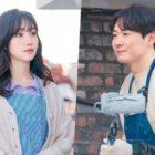 """Yeon Jung Hoon ofrece una mano amiga a Lee Yoo Ri en """"Lie After Lie"""""""