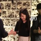 """Kim Min Jae y Park Eun Bin bromean detrás de cámaras en """"Do You Like Brahms?"""""""