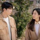 """Joo Won y Kim Hee Sun llegan a su hogar temporal en """"Alice"""""""