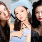 Se anuncia el ranking de reputación de marca de miembros de grupos femeninos de septiembre