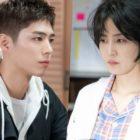 """Park Bo Gum y Shin Dong Mi tienen una charla seria en """"Record Of Youth"""""""