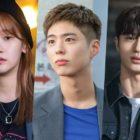 """Park So Dam, Park Bo Gum y Byun Woo Seok continúan persiguiendo sus sueños en """"Record Of Youth"""""""
