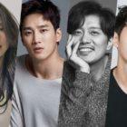 Han So Hee, Ahn Bo Hyun, Park Hee Soon, Lee Hak Joo y más confirmados para un nuevo drama