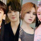 """Baekhyun de EXO, K.Will, Gummy, Baek A Yeon, y más se unen a alineación para OST de """"Do You Like Brahms?"""""""