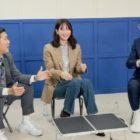 Shin Min Ah se reúne con Yoo Jae Suk y habla sobre sus preocupaciones, arrepentimientos y más