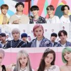 BTS, Stray Kids y BLACKPINK llegan a lo más alto de las listas semanales de Gaon