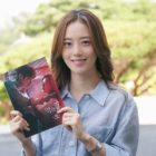 """Moon Chae Won describe su experiencia al grabar """"Flower Of Evil"""", trabajar con Lee Joon Gi y más"""