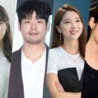Kim Hyang Gi, Choi Daniel, Oh Yoon Ah, Shim Eun Woo y más son parte del reparto en nuevo drama