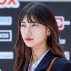 """Suzy comparte qué le atrajo de la historia del nuevo drama """"Start-Up"""""""