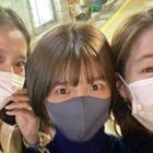 """Las hermanas de """"Once Again"""", Lee Min Jung, Lee Cho Hee y Oh Yoon Ah, siguen pasando tiempo juntas incluso después del final del drama"""