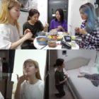 Las miembros de Oh My Girl comparten un vistazo de sus caóticas y emocionantes vidas post-dormitorio