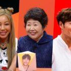Jessi dice que Kim Jong Kook es su tipo ideal + Su mamá comparte que estaría encantada de tenerla como nuera