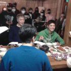 """Park Bo Gum es querido por su familia en pantalla en el detrás de cámaras de """"Record of Youth"""""""