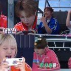 """Los ídolos se enfrentan virtualmente en los teasers de """"2020 Idol Star eSports Championships"""""""