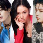 Se anuncia el ranking de reputación de marca de ídolos individuales del mes de septiembre
