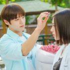 """Park Ji Hoon prepara una sorpresa romántica para invitar a salir a Lee Ruby en """"Love Revolution"""""""